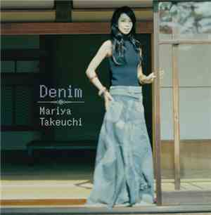 Mariya Takeuchi - Denim