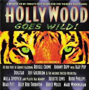 Various - Hollywood Goes Wild