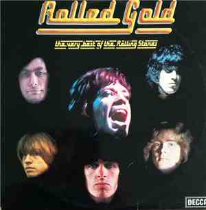 The Rolling Stones - Rolled Gold - The Very Best Of The Rolling Stones