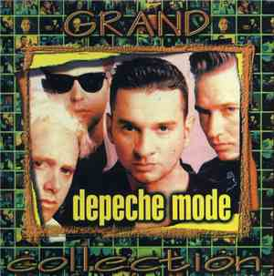 Depeche Mode - Grand Collection
