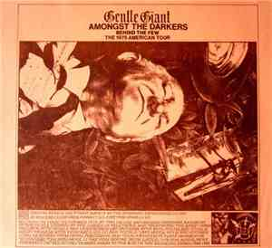 Gentle Giant - Amongst The Darkers