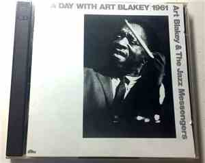 Art Blakey & The Jazz Messengers - A Day With Art Blakey 1961