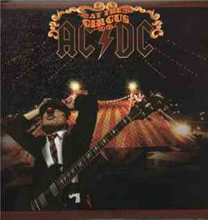 AC/DC - At The Circus