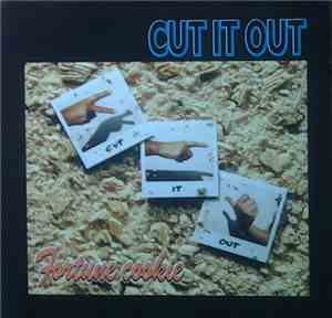 Cut It Out - Fortune Cookie